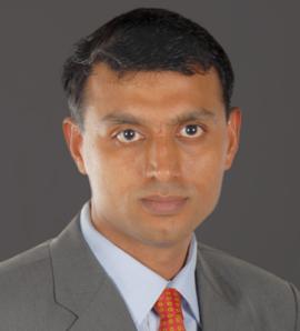 Mr. Manish Jobanputra
