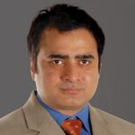 Mr. Manish Sharma