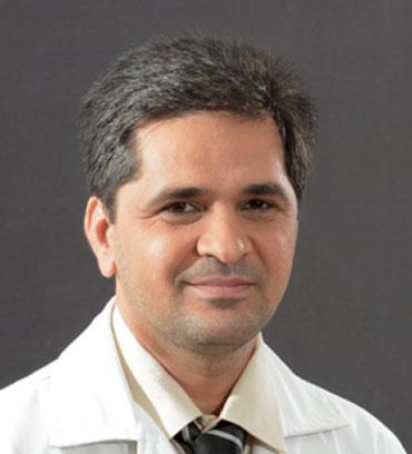Dr. Keval Shah