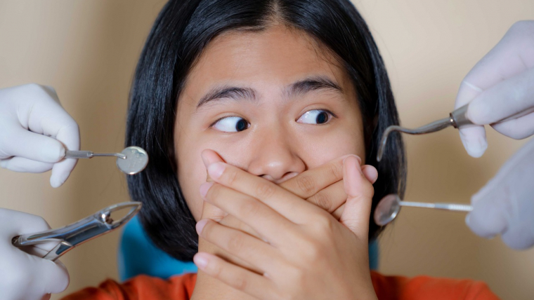 10 Tips to overcome Dental Anxiety