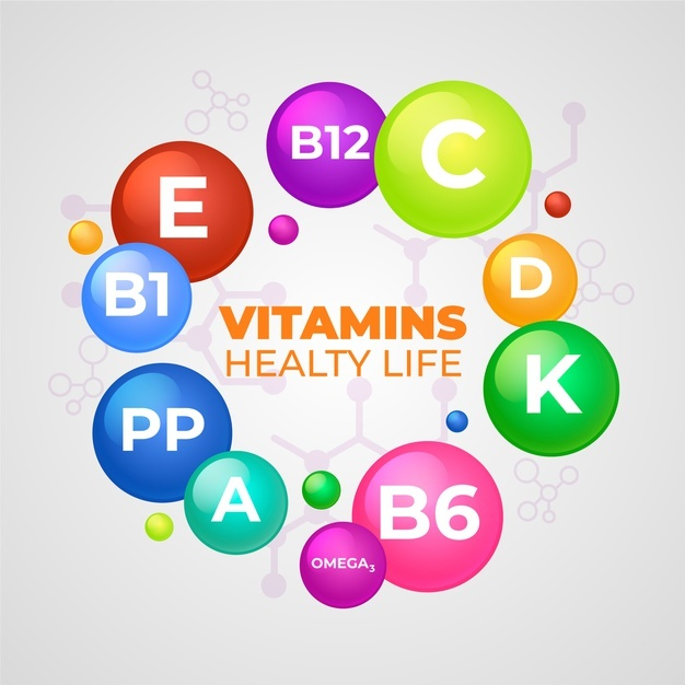 The Vitamins and Minerals Your Mouth Needs for Oral Health
