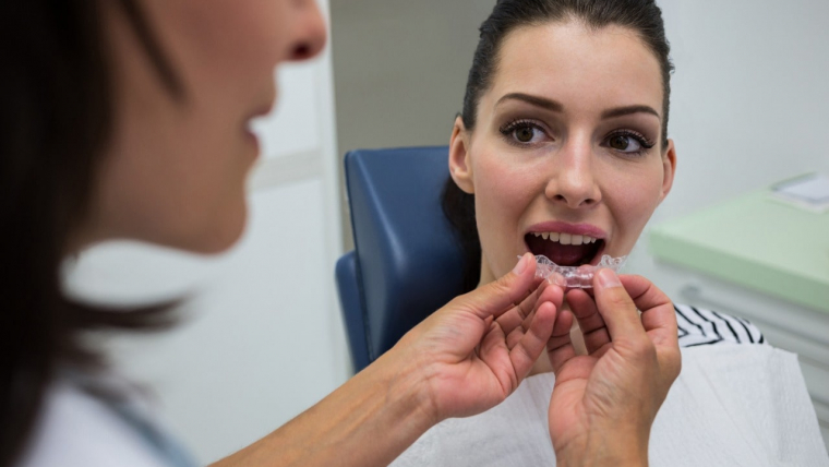 How to reshape your misaligned teeth with advanced treatment- Clear Aligners